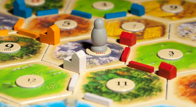A Settlers of Catan Movie is In The Works