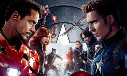 10 Thoughts on Captain America: Civil War