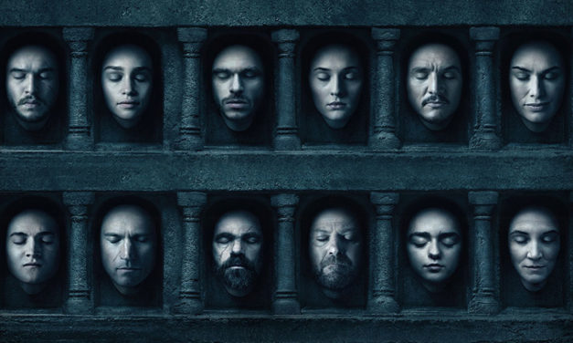 10 Thoughts on Game of Thrones Season 6 – The First Half