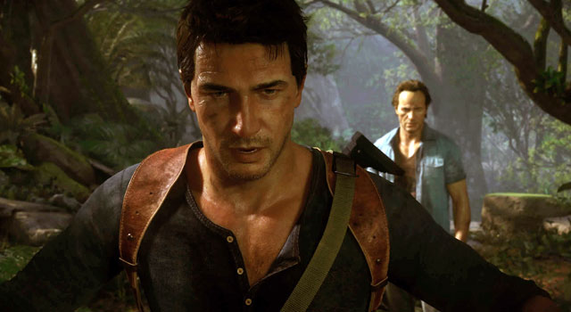 Uncharted 4 Plot Twists