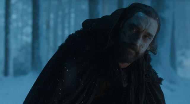 Game of Thrones Benjen Stark