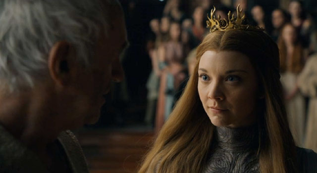 Game of Thrones Queen Margery