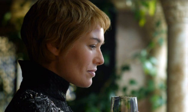 10 Thoughts on the Game of ThronesSeason 6 Finale