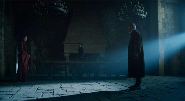 Game of Thrones Banishment