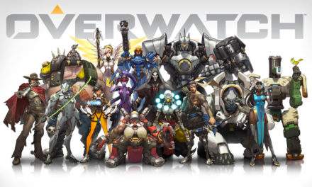 Top 10 Overwatch Characters for New Players