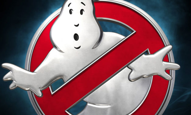 10 Thoughts on Ghostbusters 2016