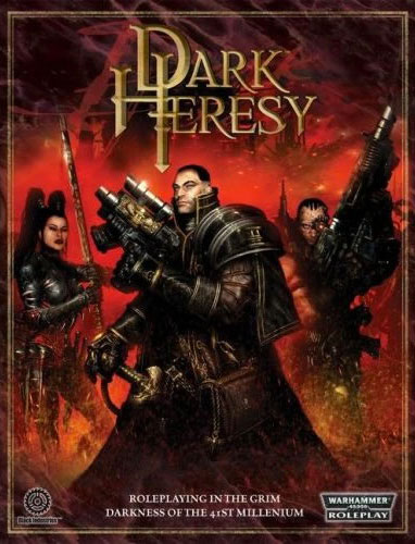 Dark Heresy