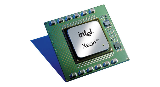 Intel Xenon