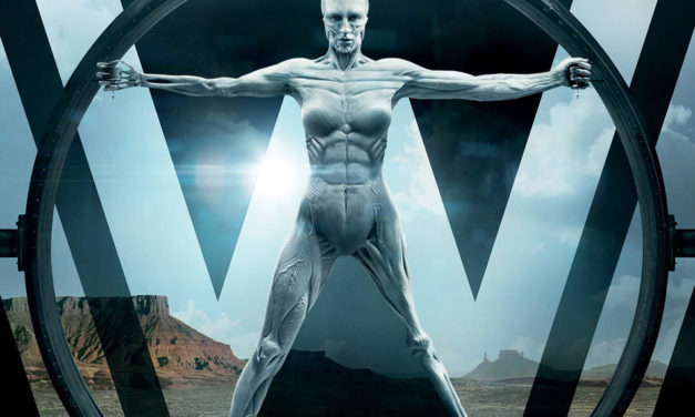 10 Early Thoughts on Westworld