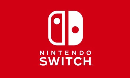 Nintendo Switch Reveled