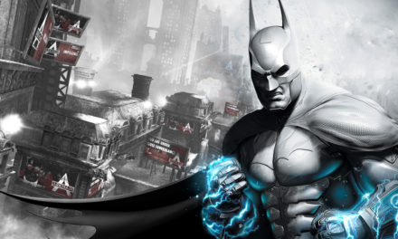 Top 10 Comic Book Video Games