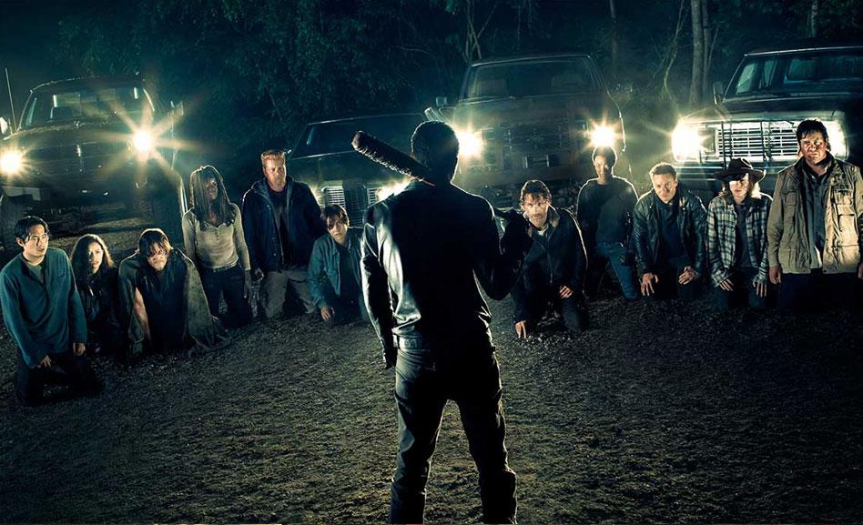 10 Thoughts on The Walking Dead Season 7 Premiere