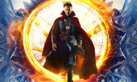 10 Thoughts on Dr. Strange