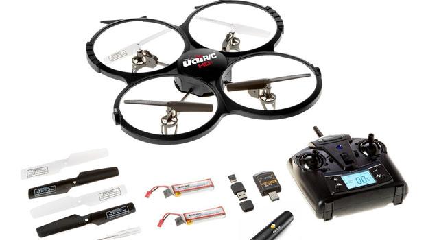 Discovery Quadcopter