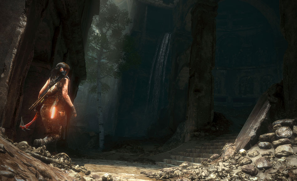 10 Thoughts on Rise of the Tomb Raider: 20 Year Celebration