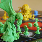 Top 10 Cthulhu Board Games