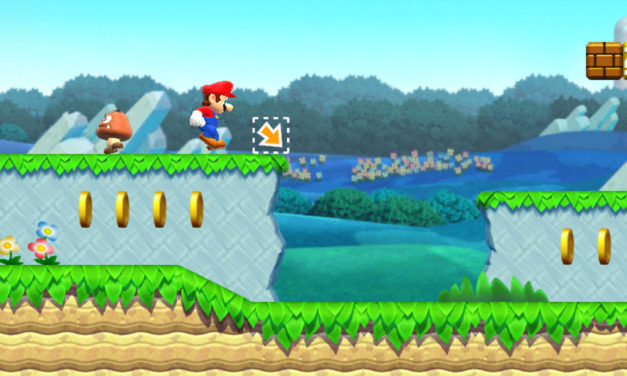 Super Mario Run First Impressions