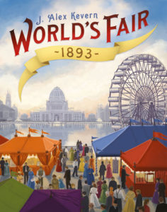 World's Fair 1893