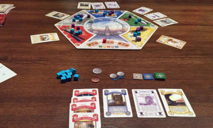 World's Fair 1893 – Game of the Week
