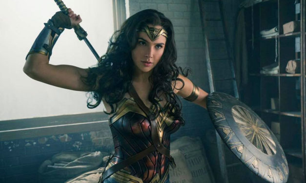 Top 10 Most Anticipated Comic Book Movies for 2017
