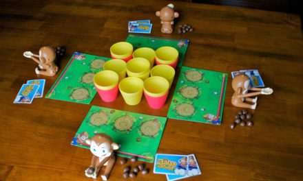 Coconuts –Game of the Week