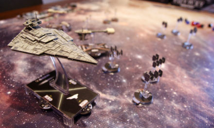 10 Great Options for Star Wars Gaming