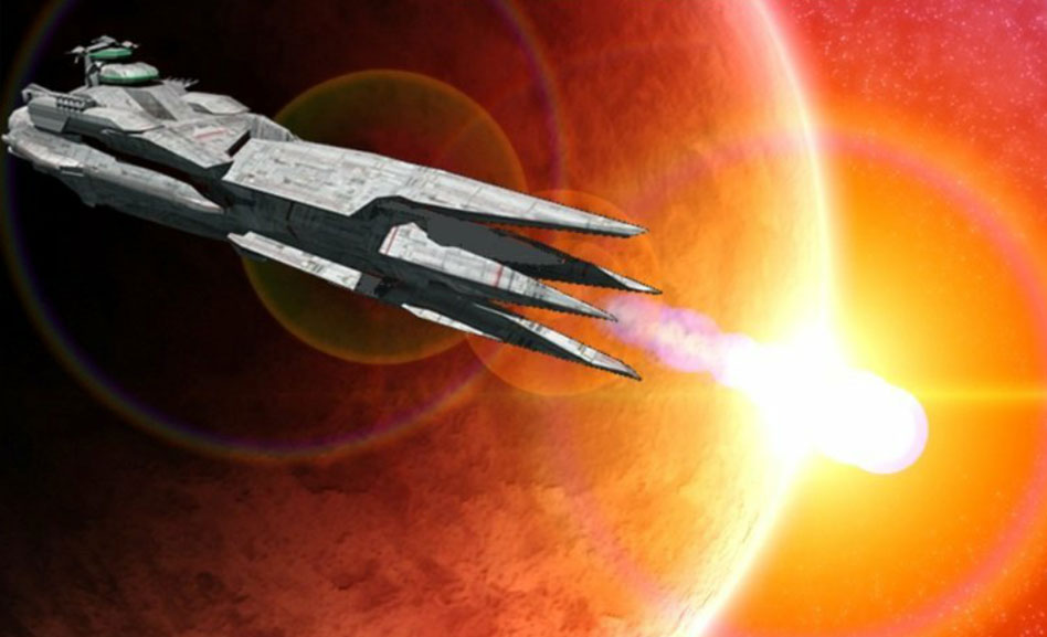 5 Military SciFi Books Worth Reading