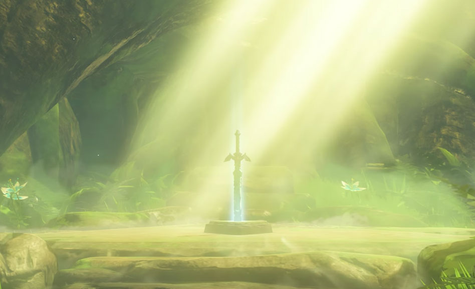 10 Thoughts on Legend of Zelda: Breath of the Wild