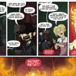 10 Web Comics for the Gamer Geek
