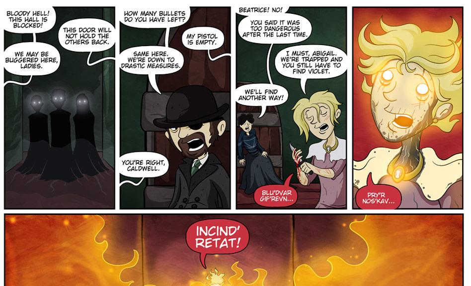 10 Web Comics for the Gamer Geek