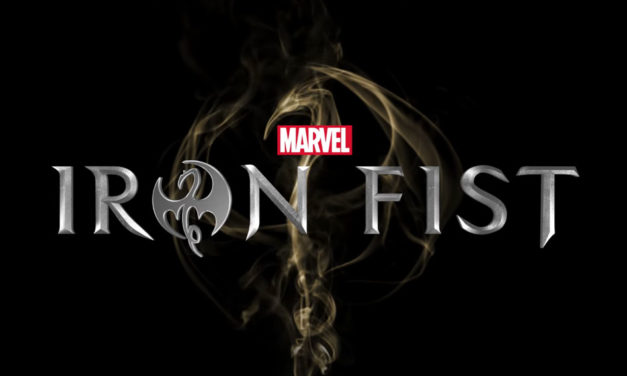 10 Thoughts on Iron Fist