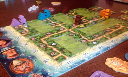 Karuba – Game of the Week