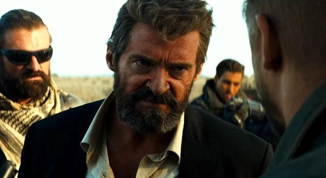 Logan Finale