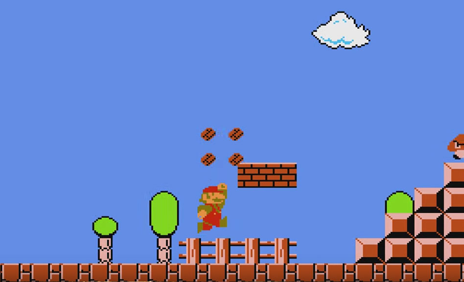 The Best Launch Games From Every Nintendo Console