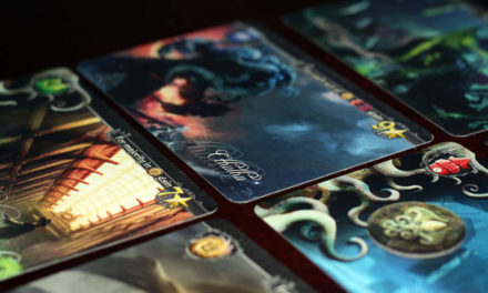 Tides of Madness – Game of the Week