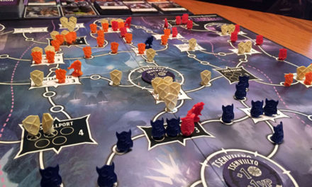 Tyrants of the Underdark – Game of the Week