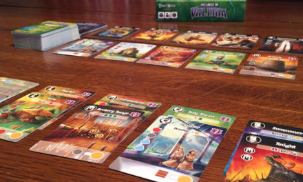 Villages of Valeria – Game of the Week