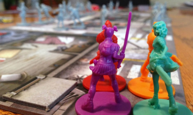 10 Games that Changed Modern Board Gaming