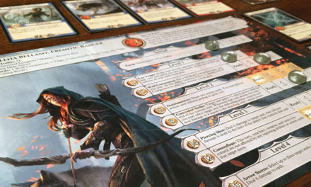 Allegiance: A Realm Divided –Game of the Week
