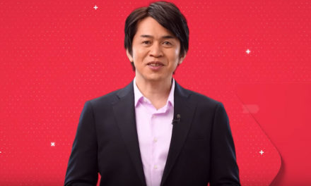 Nintendo Direct Impressions (04-12-17)