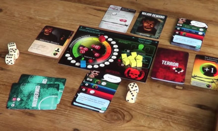 Hostage Negotiator – Game of the Week