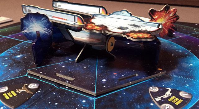 Star Trek: Panic
