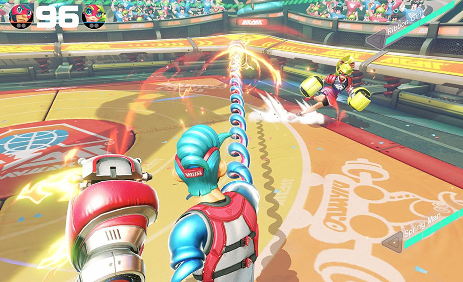 Thoughts on the ARMS Global Test Punch