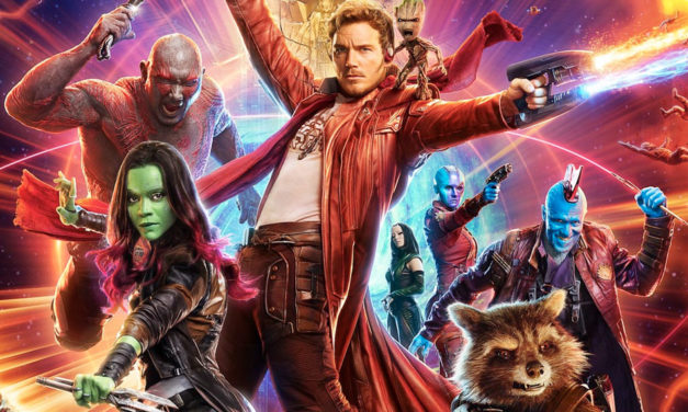 10 Thoughts on Guardians of the Galaxy: Volume 2