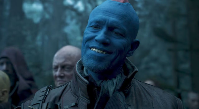 Guardians of the Galaxy Volume 2 Yondu