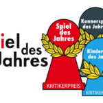 "2017 Spiel des Jahres Nominees Announced – The German ""Board Game of the Year"""