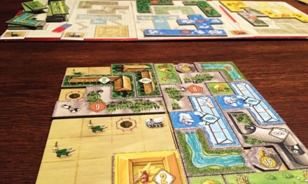 BarenPark – Game of the Week