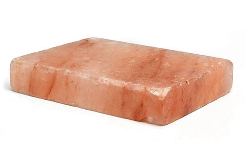 Block of Salt