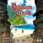 Robinsone Crusoe