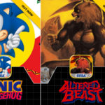 Sega Forever Launches on iOS and Android